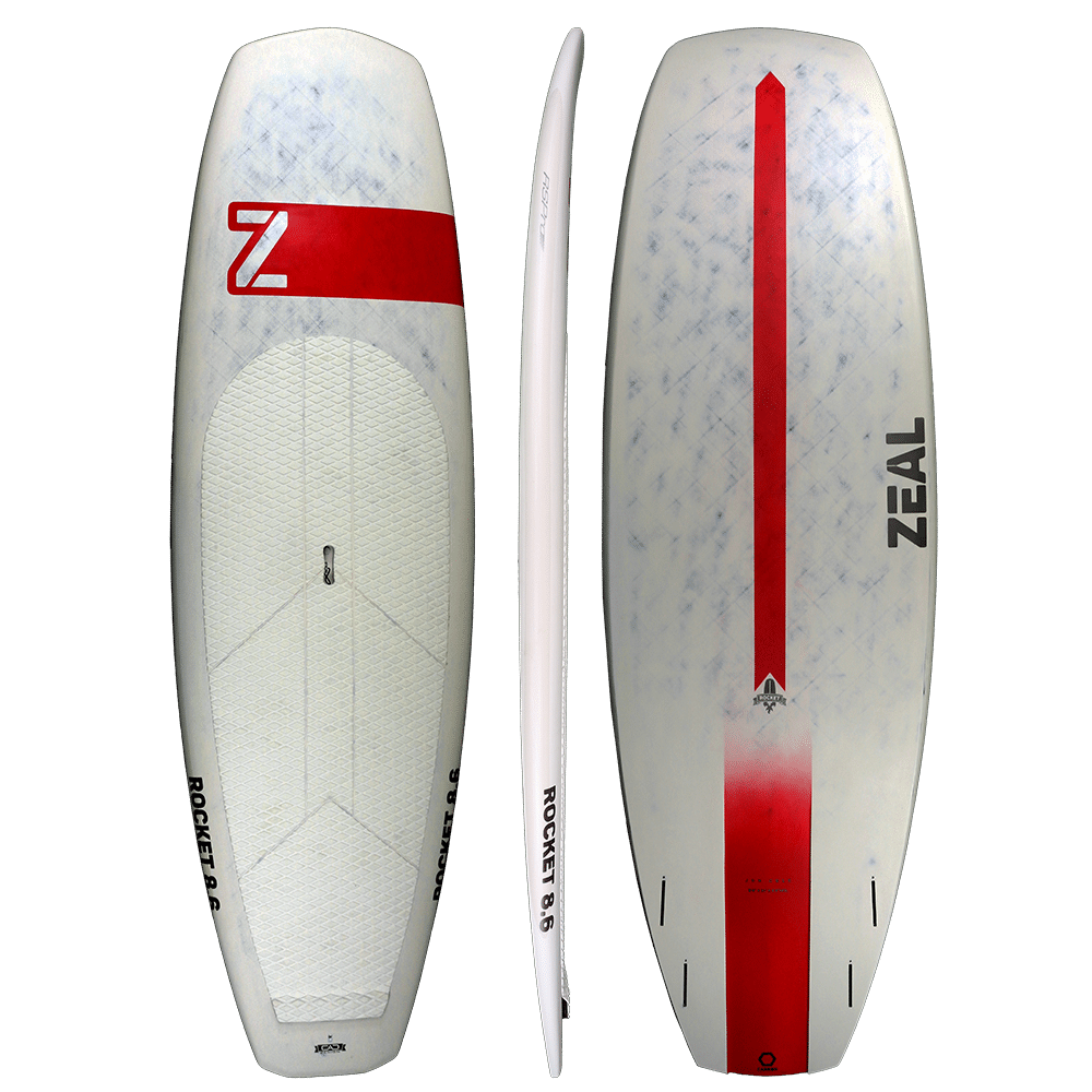 The Rocket Sup Board