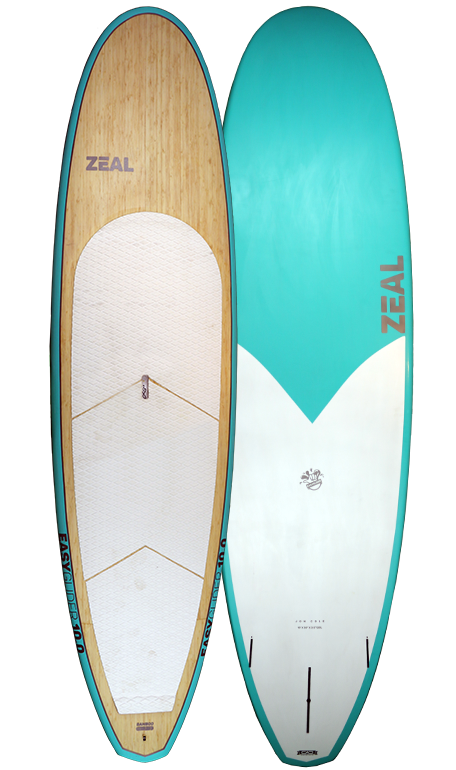 Custom Made Stand Up Paddle Boards | SUP | Cape Town | Zeal Surf