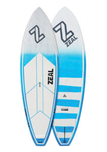 The Apex Sup Board