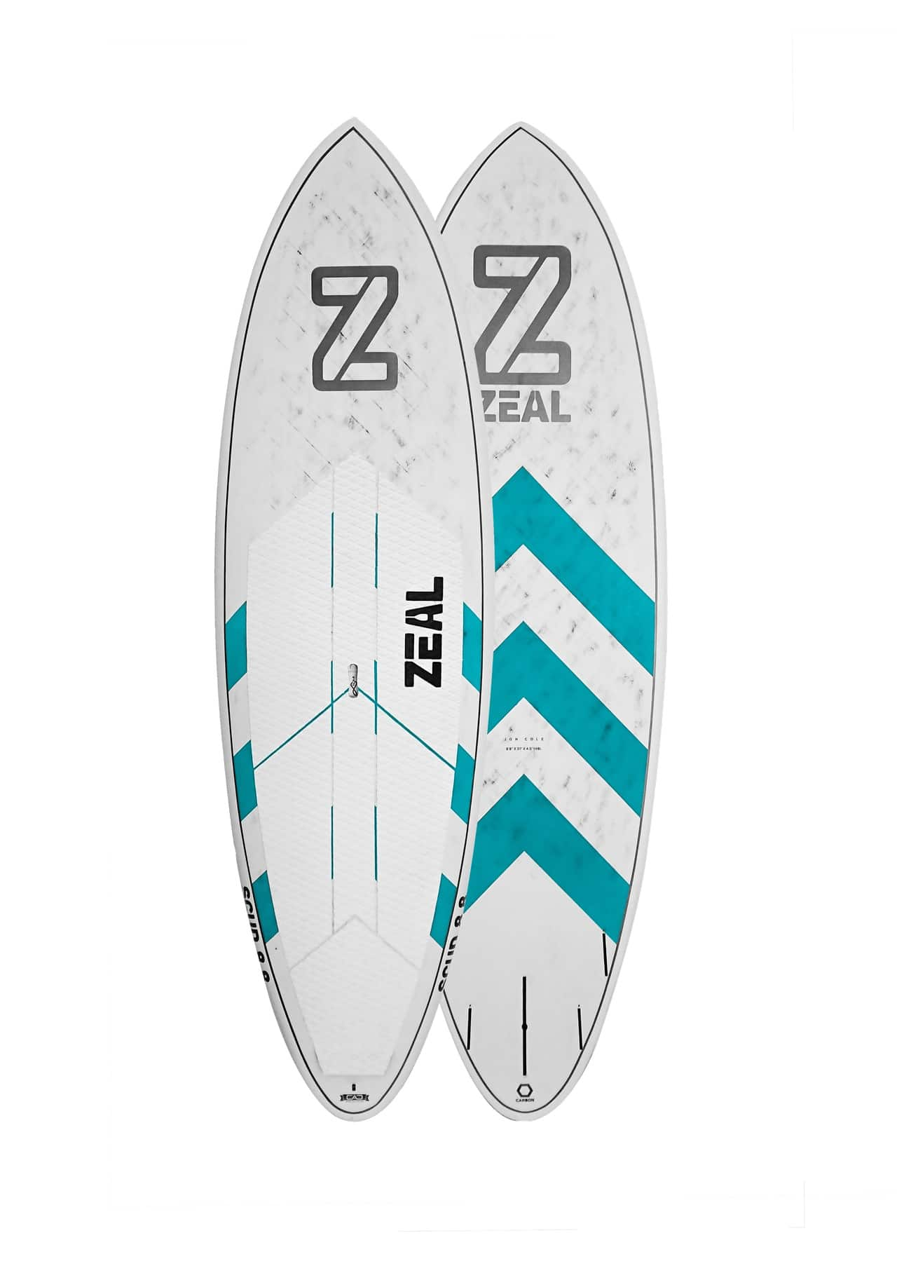 THE SCUD Sup board
