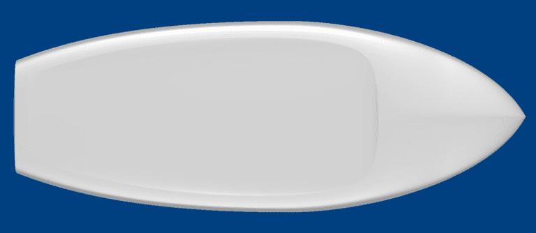The Swift Foil Board
