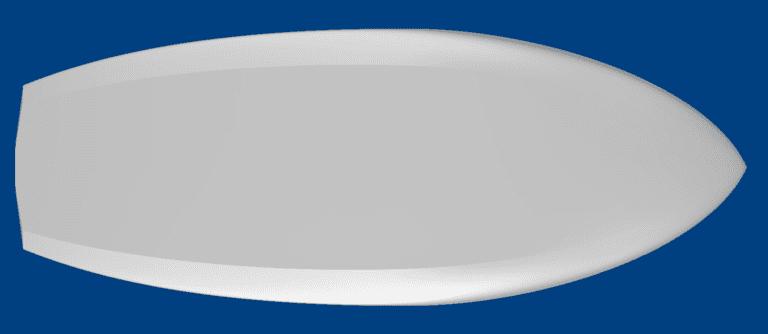 Swift Foil Board